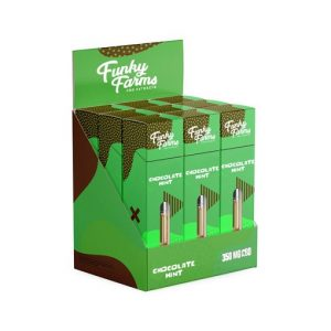 FF Chocolate Mint cart 350mg 9pk