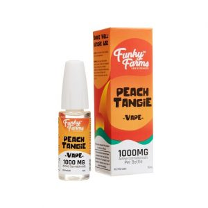 FF Peach Tangie Vape