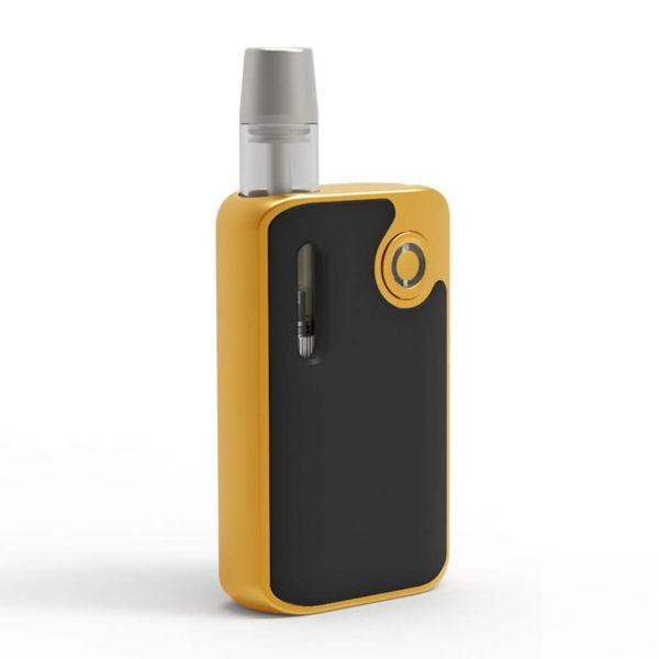 FamoVape Chillax kit Gold
