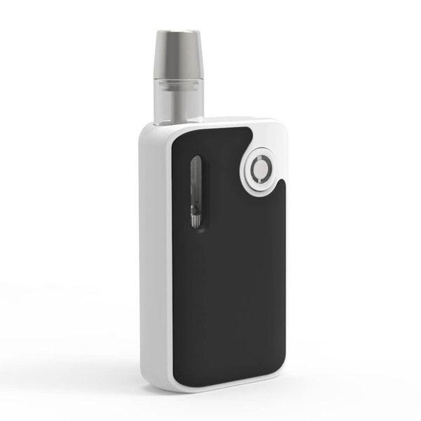 Famovape Chillax Kit White Black