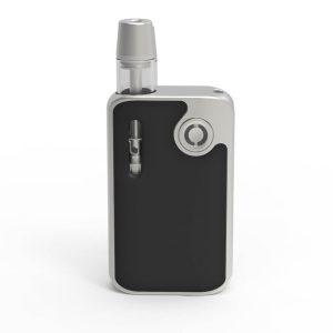 Famovape Chillax Kit Silver