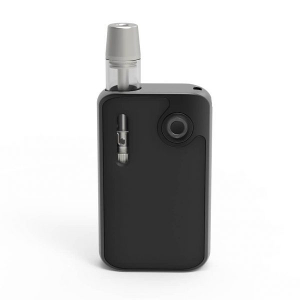 Famovape Chillax Kit Black