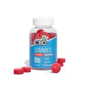 CBDfx The Original Gummies