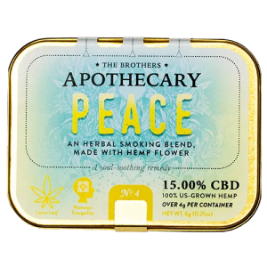 the brothersapothecary pece