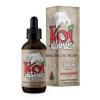 Koi Naturals Strawberry Broad Spectrum Hemp Extract CBD Oil Tincture 60mL