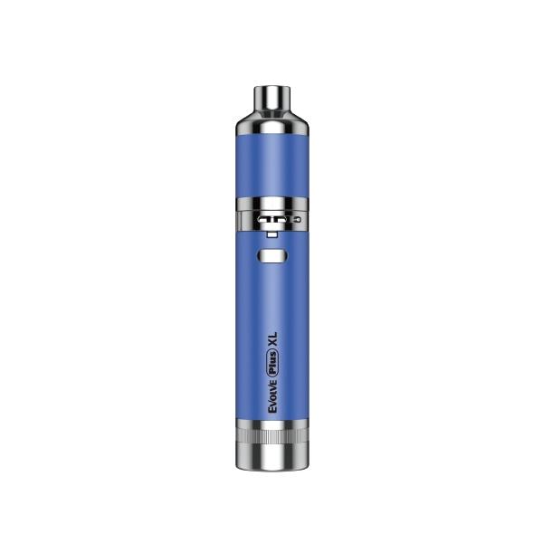 Yocan Evolve Plus XL 2020 Light Blue