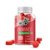 CBDfx Broad Spectrum CBD Gummies with Apple Cider Vinegar