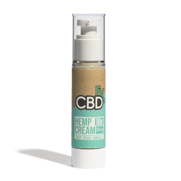 CBDFx Hemp Creams