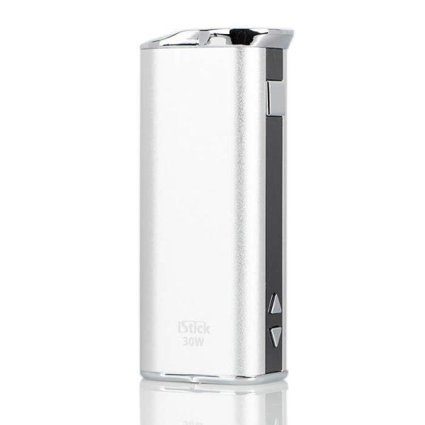 Eleaf iStick 30W Watt Full Kit Silver