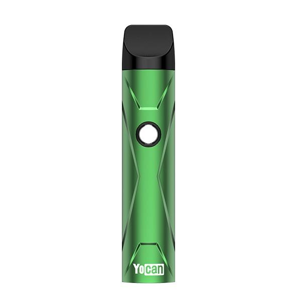 Yocan X Pod Green