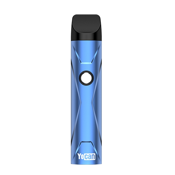 Yocan X pod blue