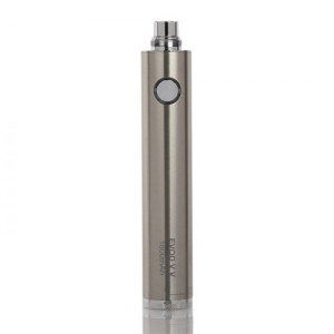 kanger evod vv 1000mah 1600mah battery mod 1600mah stainless steel