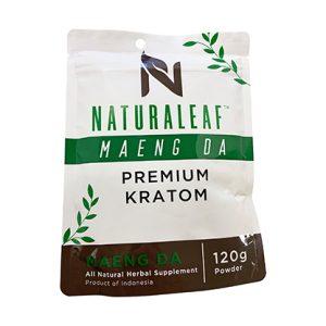 Maeng Da Kratom 120 Gram Powder
