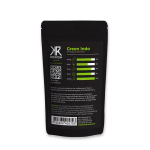 Kreatom Green Indo Kratom Powder