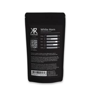 Kreatom White Horn Kratom Powder