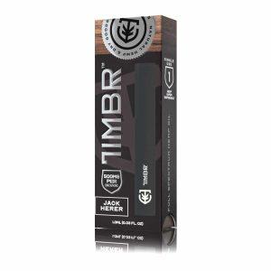 TIMBR Jack Herer Disposable CBD Hemp Vape Device