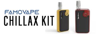 Famovape Chilax kit