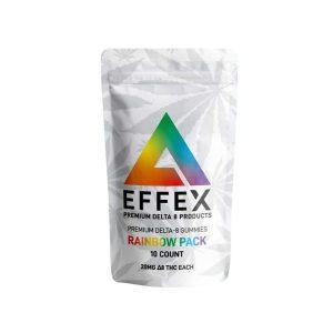 Delta Effex Delta 8 Gummies 200mg