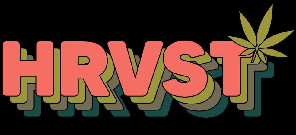 HRVST Logo