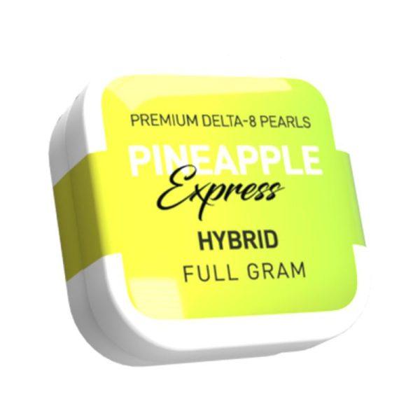 Delta Effex Pineapple Express Delta 8 Pearls