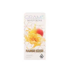 Kalibloom Grams Mango Kush Delta 8 Cartridge