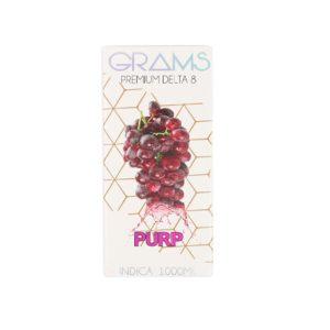 Kalibloom Grams Purp Delta 8 Cartridge